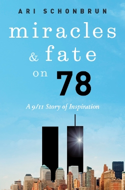 Miracle and Fate Book Cover