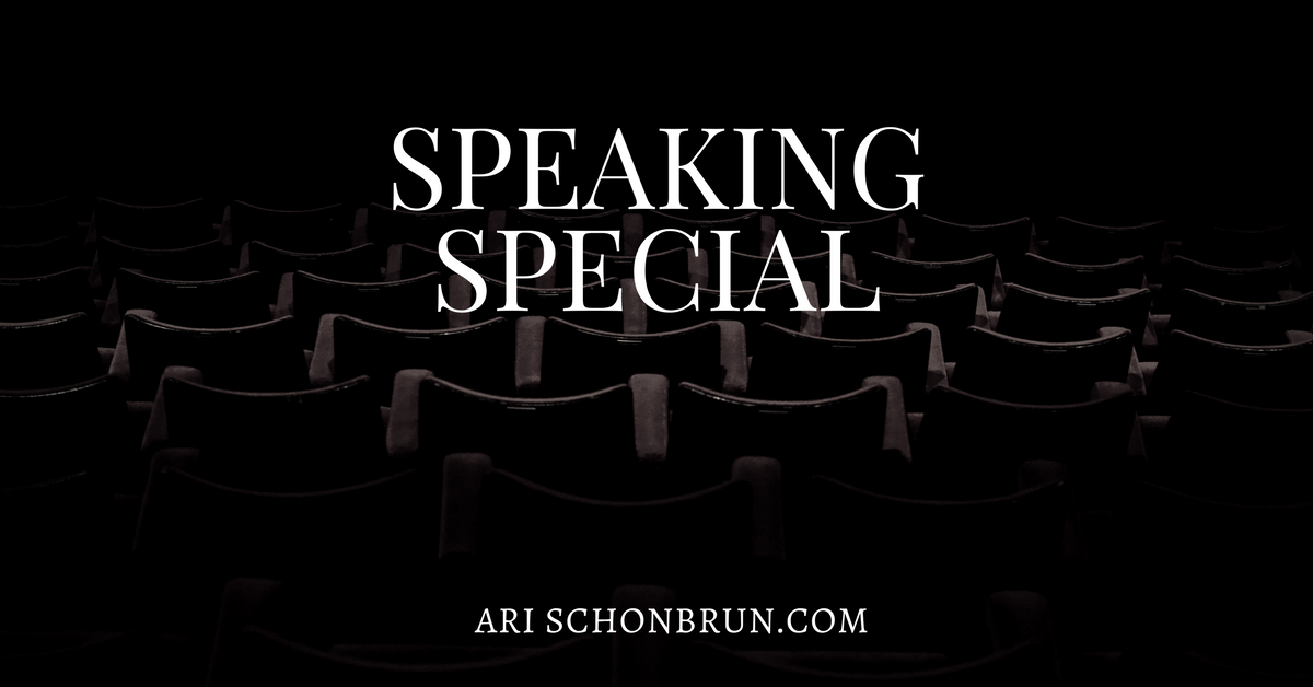 AS Speaking Special
