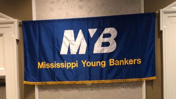 Mississippi Young Bankers Conference - Ari Schonbrun