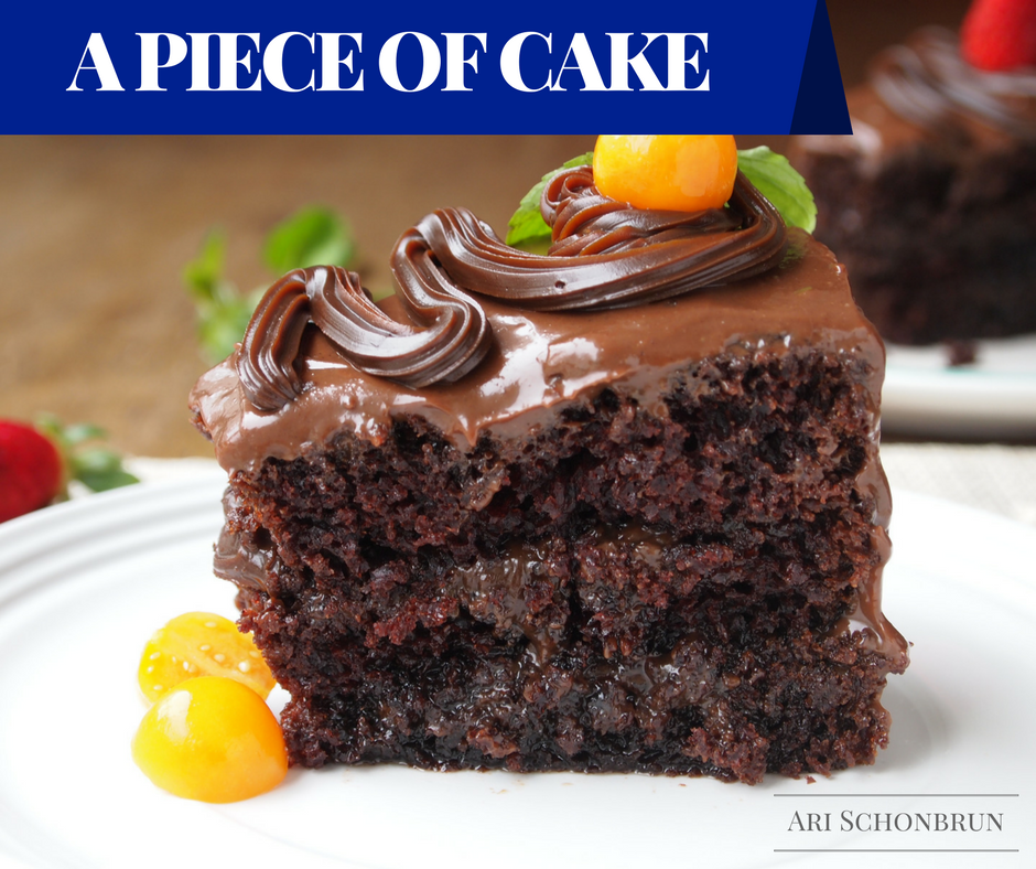 Ari Schonbrun – Piece Of Cake (1)