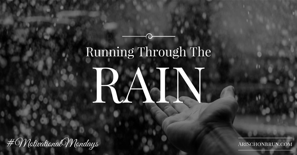 Let's Run Through The Rain
